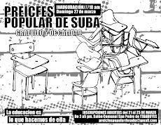 Pre Icfes Popular de Suba