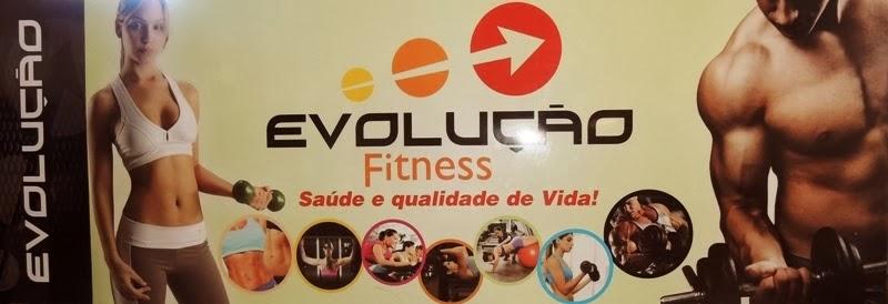 Evolução Fitness