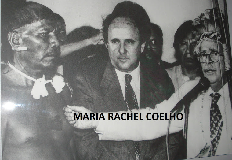 Maria Rachel Coelho
