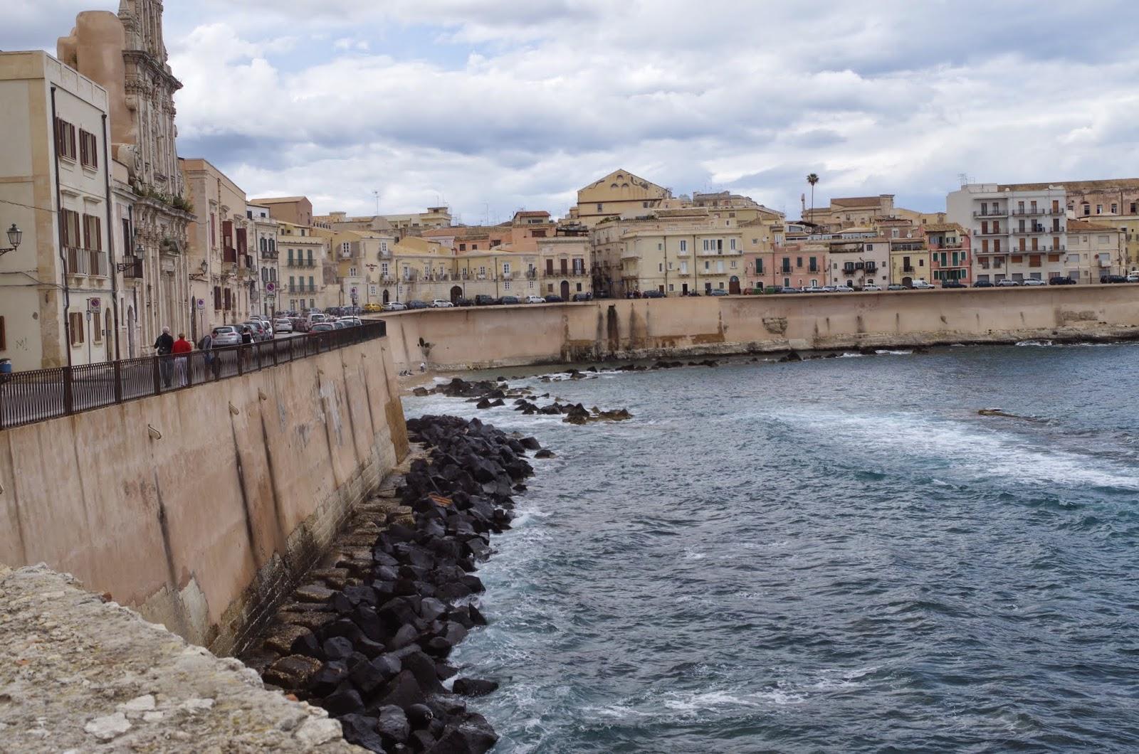 Sicilie en andere tips van Rianne Plitscher: maart 2015