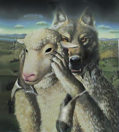http://1.bp.blogspot.com/-nFXPyf67HM8/TrCEWSkw11I/AAAAAAAAALE/FcX2pqUyBIE/s1600/ww-wolf_in_sheeps_clothing.jpg