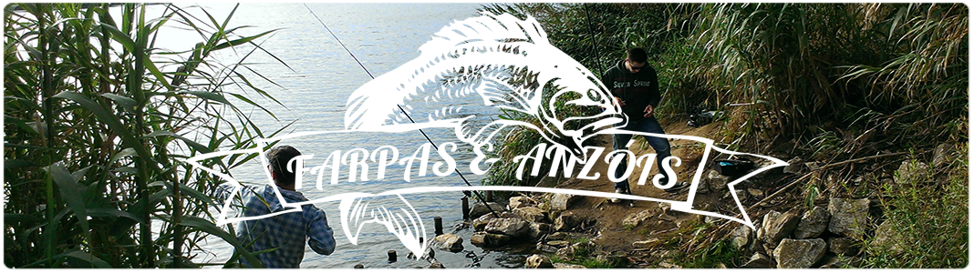 Farpas & Anzóis