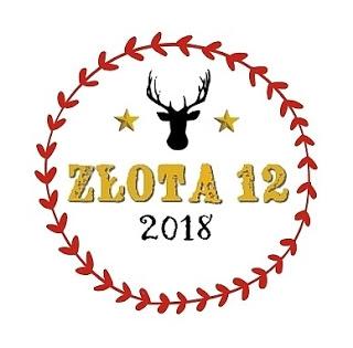 Zdobyłam odznakę Złotej 12 na Rogatym :)