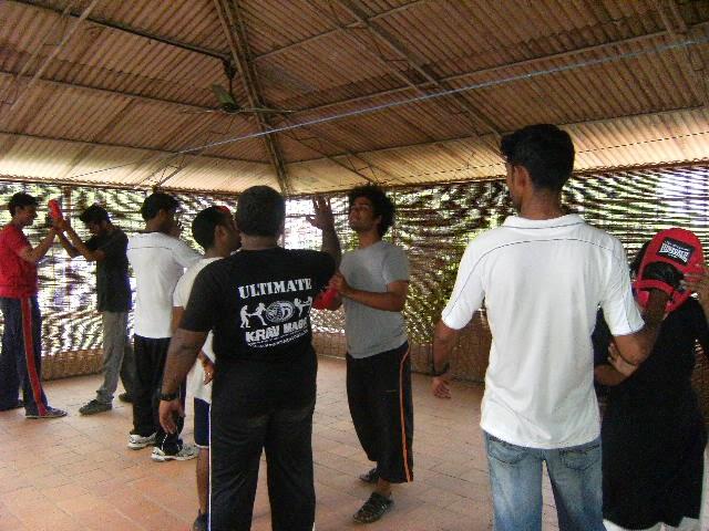 Training NGOs
