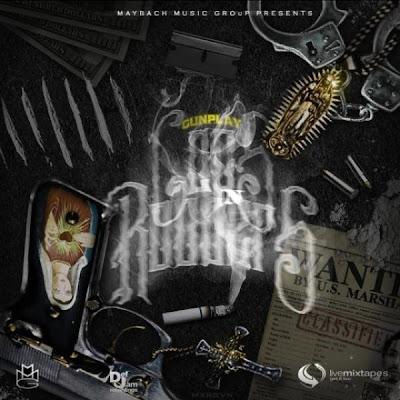 GunPlay - Good Kush Triple C Mix