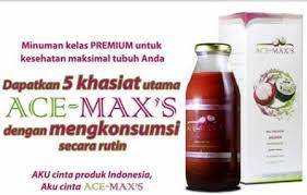 Obat Tradisional Ace Maxs