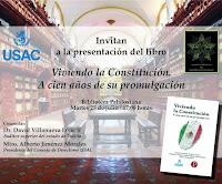 Presentación de libro en Puebla. Próximo 25 de julio