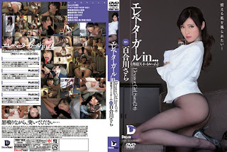 VDD-103 Elevator Girl In … [intimidation Suites] Elevator Girl Sara (24) Lily River Further