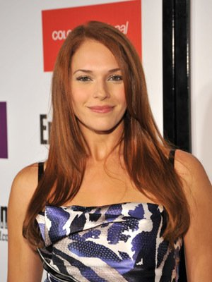 Amanda Righetti Height, Weight And Body Measurements