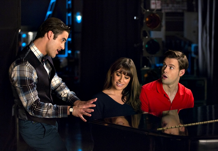 Glee (2009-2015)