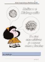 Guía de Mafalda 2: textos expositivos