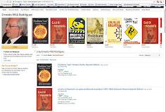 Todos nuestros libros editados en AMAZON...
