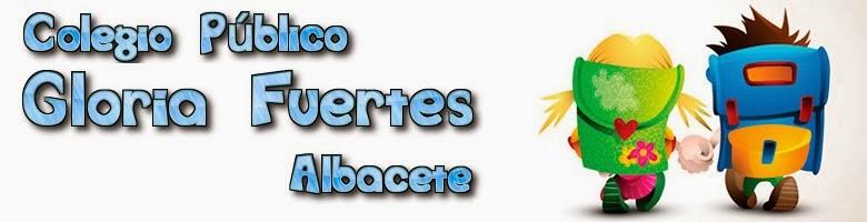 Colegio Público Gloria Fuertes de Albacete