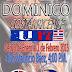 Selecciones RD U-16 y U-17 sostendrán fogueos ante Costa Rica.