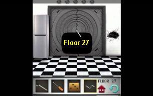 Floor 28 100 floors how do you beat tricks for 100 floors floor 23