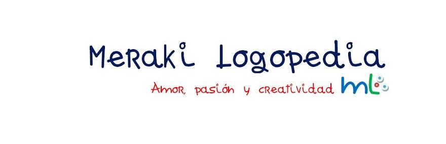 MERAKI LOGOPEDIA