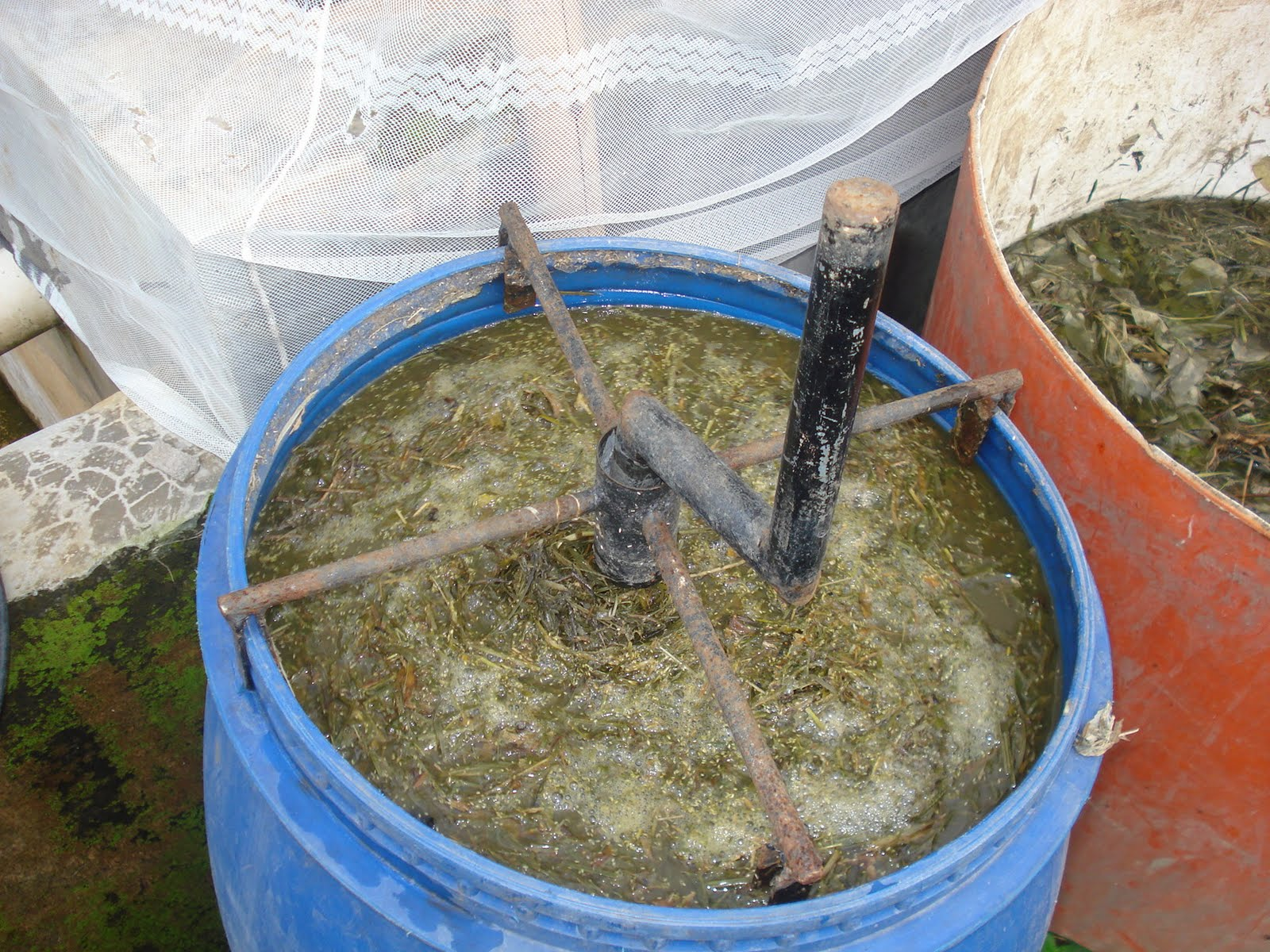 Cara pembuatan pupuk bokashi cair tani organik cara pembuatan pupuk bokashi cair yang mudah ccuart Choice Image