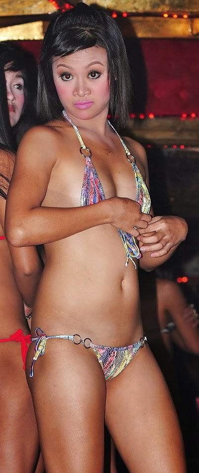 philipine girls non nude