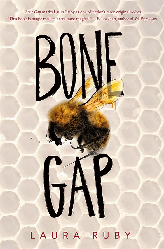 """bone gap guys """"now that you mention it, i was chatting with the crows earlier they were wondering why you guys walk like you're wearing diapers"""" ― laura ruby, bone gap."""