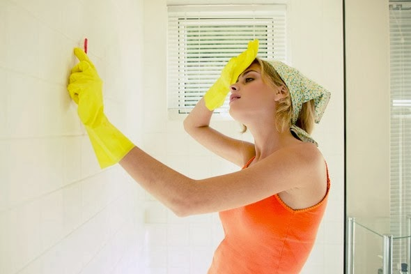 Remove All How To Remove Grease Stains From Walls