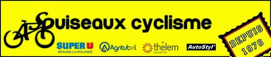 Bourse aux Vélos de l'AS Puiseaux Cyclisme