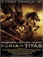 Download Fúria De Titãs Dublado AVI + RMVB DVDRip