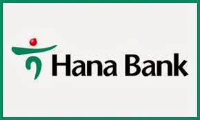 logo bank Hana