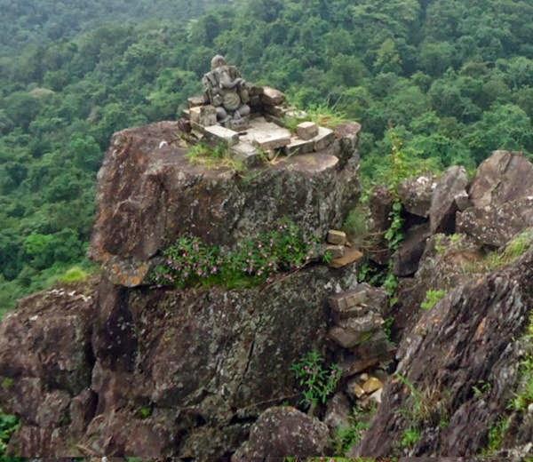 Dantewada Ganesha Statue