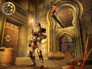 Download Game Prince Of Persia The Two Thrones Full Version