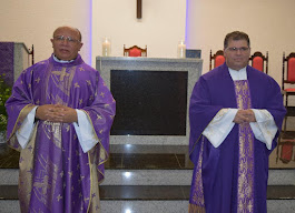 Nossos Novos Sacerdotes