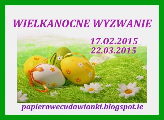 http://papierowecudawianki.blogspot.ie/2015/02/wielkanocne-wyzwanie.html