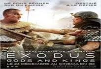 Film Exodus Gods And Kings en Streaming