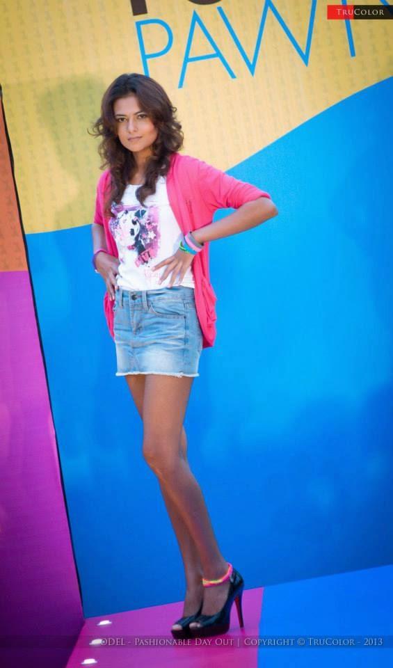 Inoma De Silva sl model