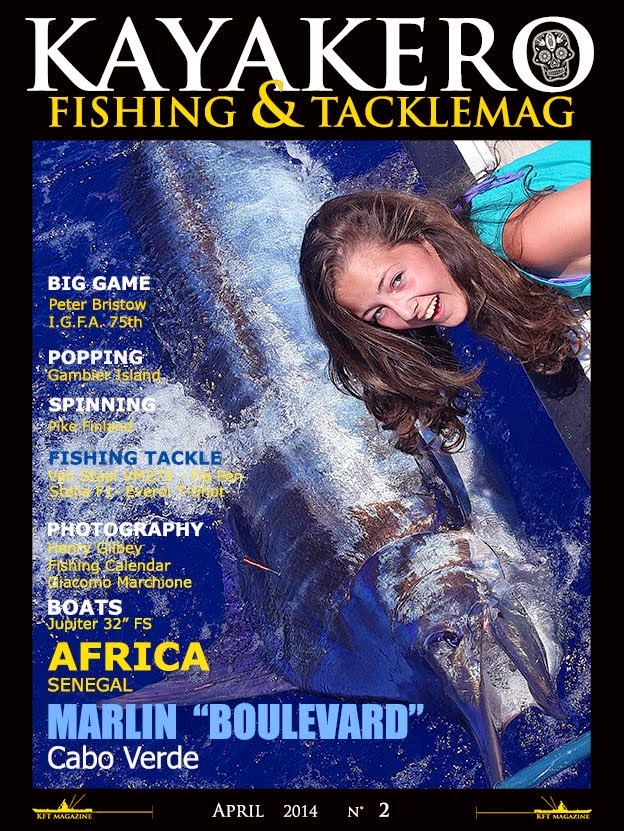 KAYAKERO MAGAZINE