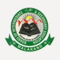 BISE Malakand SSC Result 2016, Part 1, Part 2