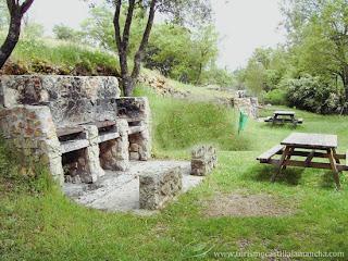 Camping Barbacoa