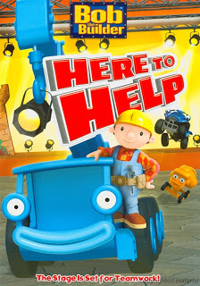 Bob The Builder Here To Help (2013) Online Latino