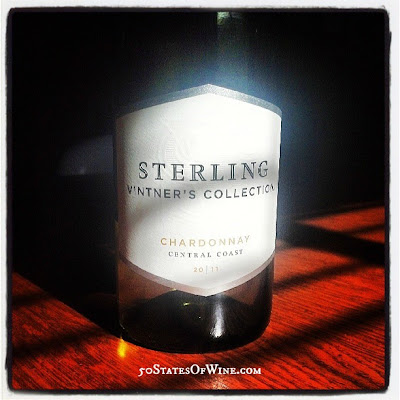 Sterling Vintner's Collection Chardonnay