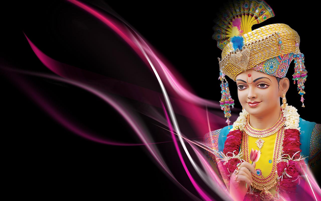 Jay Swaminarayan Wallpapers God Swaminarayan Image God