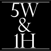 Follow 5W & 1H on Facebook