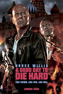 Watch A Good Day To Die Hard Online Free