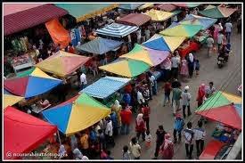 Senarai Lokasi Bazaar Ramadhan Selangor 2014