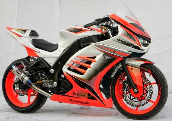 Ada kumpulan motor keren lagi nih, seperti yang kami kutip di artikel  title=