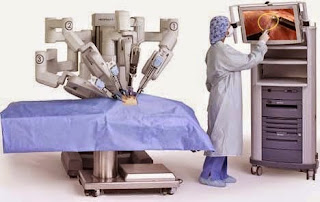 Cerrahi Robot