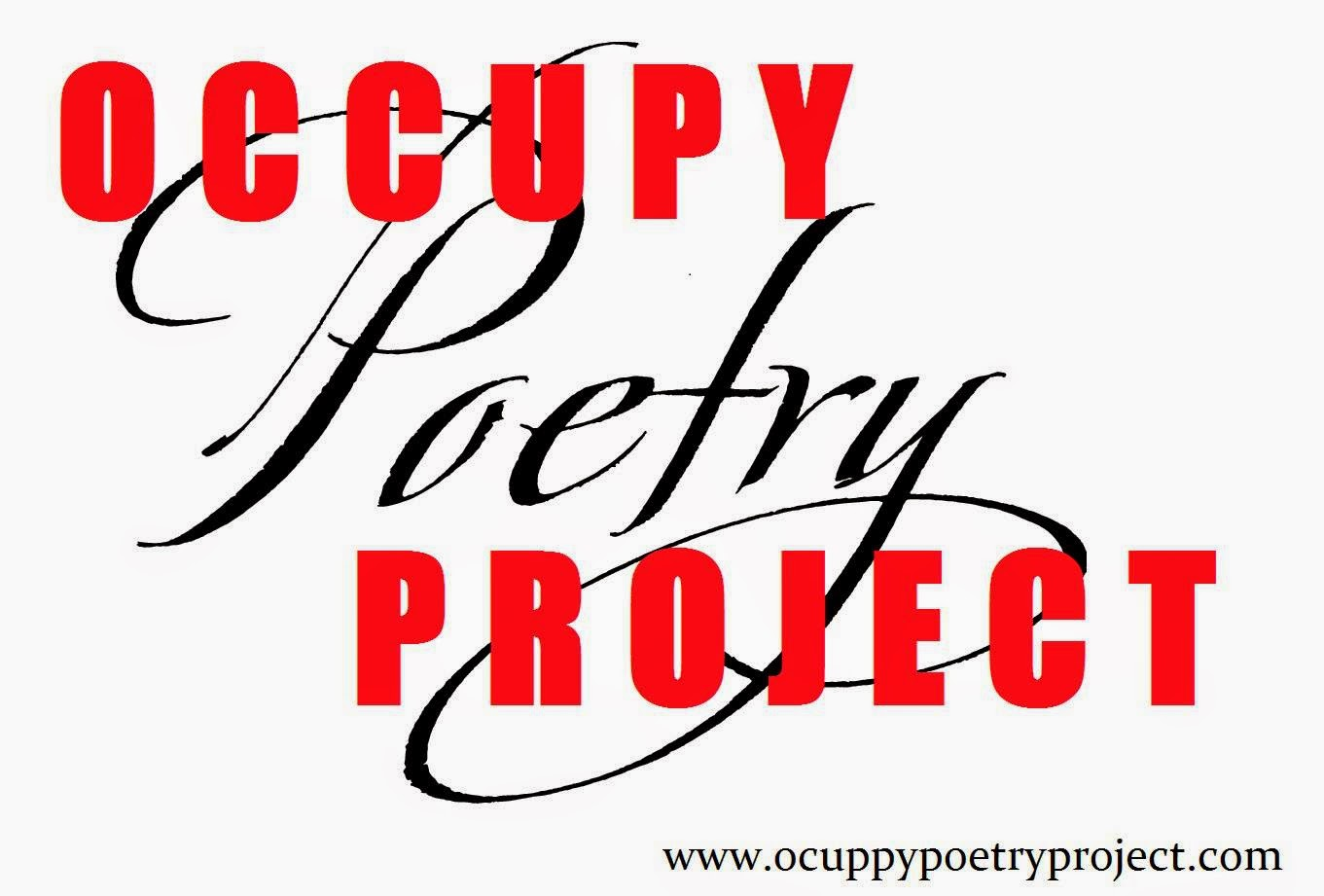 The Occupy Poetry Project