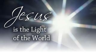 Luz de Jesús