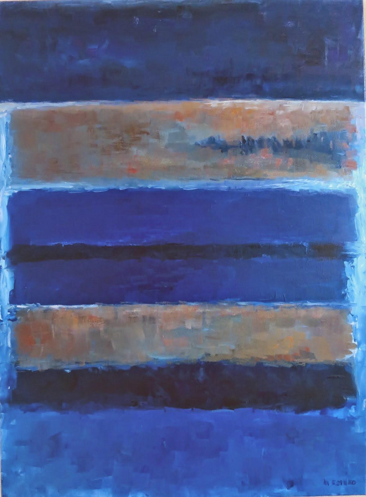A la manera de Rothko (25P)
