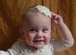 Hazel - 8 Months