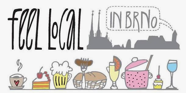 Feel Local in Brno