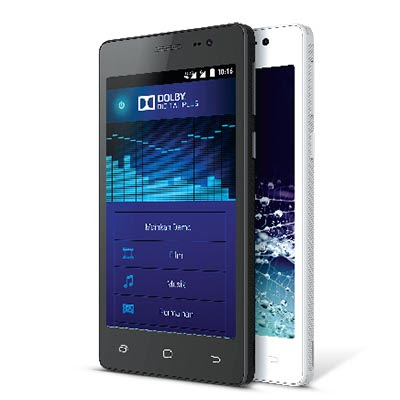 Spesifikasi dan Harga HP Smartfren Andromax Qi 4G LTE